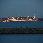 Tallinn by night, Estland