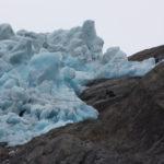 Briksdal-Gletscher, Norwegen