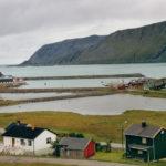 Skarsvåg, Norwegen