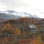 Strynefjell, Norwegen