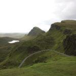 Quiraing, Schottland