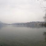 Lago di Lugano, Schweiz