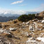 Blick vom Nebelhorn, Oberstdorf
