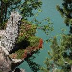 Lago Ritom, Schweiz