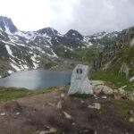Quelle des Rheins, Schweiz