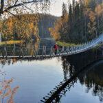 Oulanka Nationalpark (Finnland)